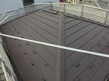 外壁・屋根リフォーム雨漏りと結露から家をしっかり守る屋根