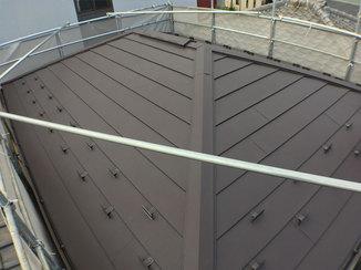 外壁・屋根リフォーム 雨漏りと結露から家をしっかり守る屋根