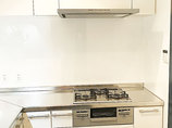 キッチンリフォーム水廻り設備を一新し、利便性がアップした住まい