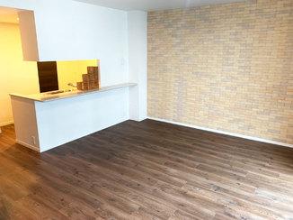 内装リフォーム 耐久性と風合いの良さを両立した床暖房対応フローリング