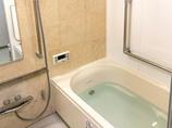 バスルームリフォームリラックスできるカッコいい水廻り設備