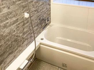 バスルームリフォーム 経年劣化した水廻りを一新、不安を解消し快適に暮らせる住まいに