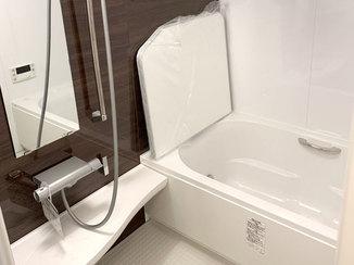 バスルームリフォーム 今あるものを活用しながら快適に一新した水廻り設備